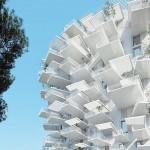 L'Arbre Blanc : une folie architecturale