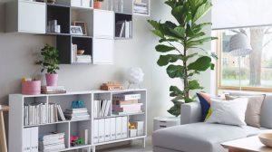 optimiser l'espace dans son logement