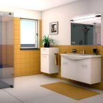 Quelques conseils pour bien choisir votre miroir de salle de bain