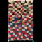 Une déco ethnique et responsable avec les tapis berbères