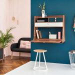 Comment créer un espace bureau dans une chambre étudiant ?