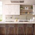 Les clés pour une cuisine pratique, familiale et fonctionnelle