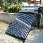 Tout savoir sur l'acquisition d'un chauffe eau solaire