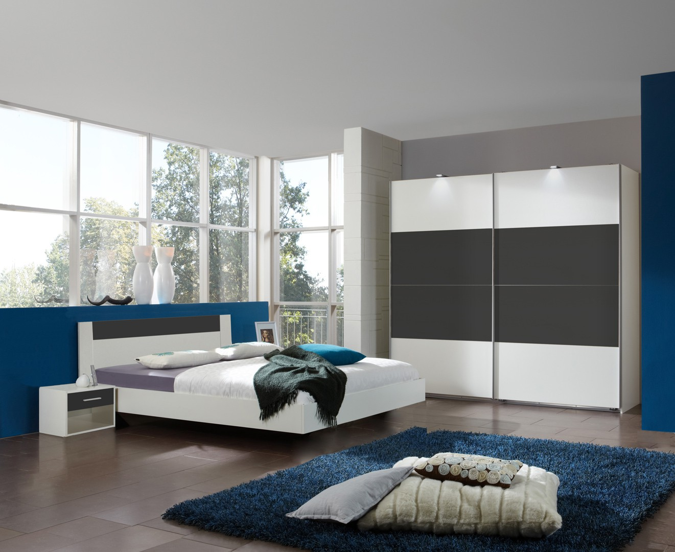 Chambre a coucher design
