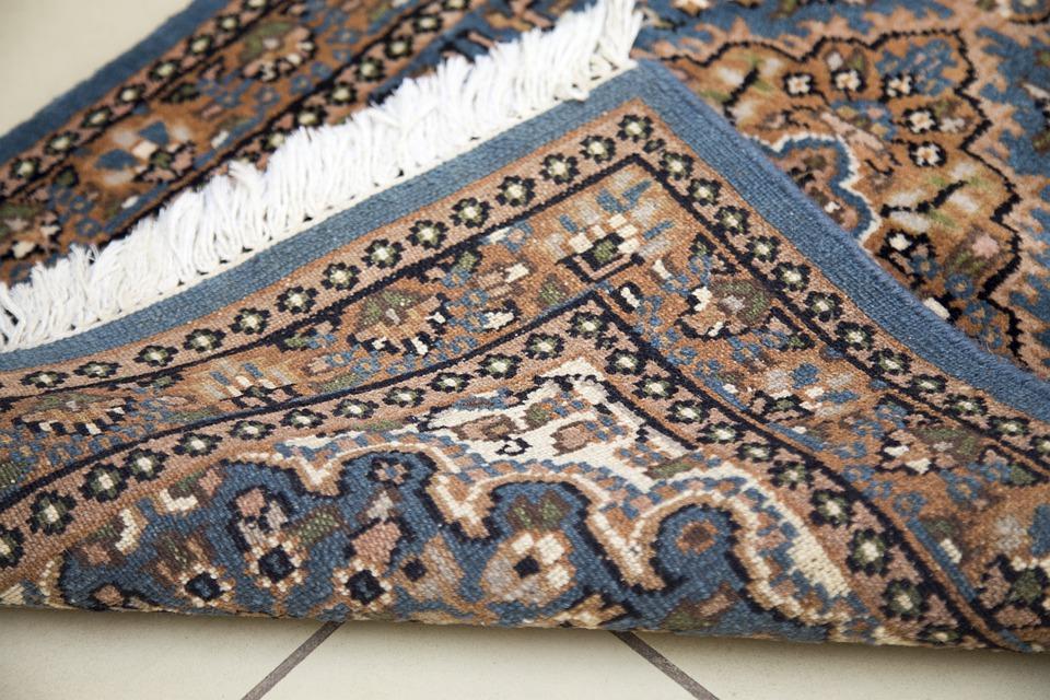 Entretien et nettoyage des tapis