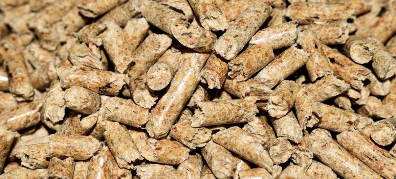 Poêle à granulés