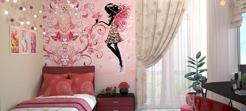 décorer chambre enfant